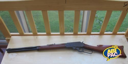 Première photo pour Carabine 38-55