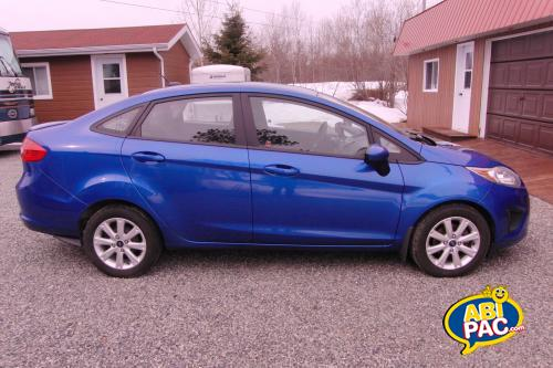 Premi�re photo pour Ford Fiesta