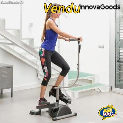 Premi�re photo pour cardio twister stepper