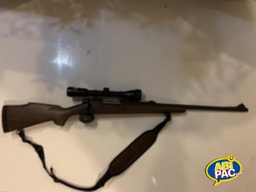 Première photo pour Carabine 30-06 Winchester