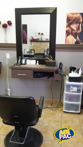 Première photo pour Salon de coiffure